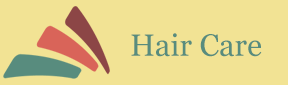 Hair Care Tag - Hair Care